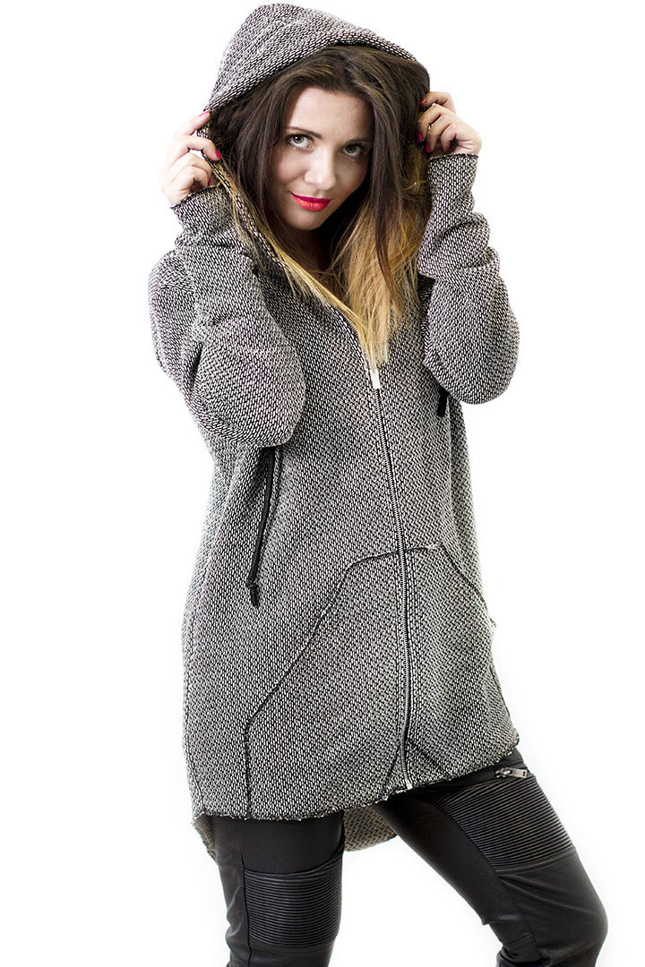 Bluza Hooded Parka